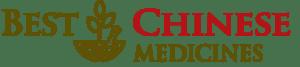 Best Chinese Medicine Logo