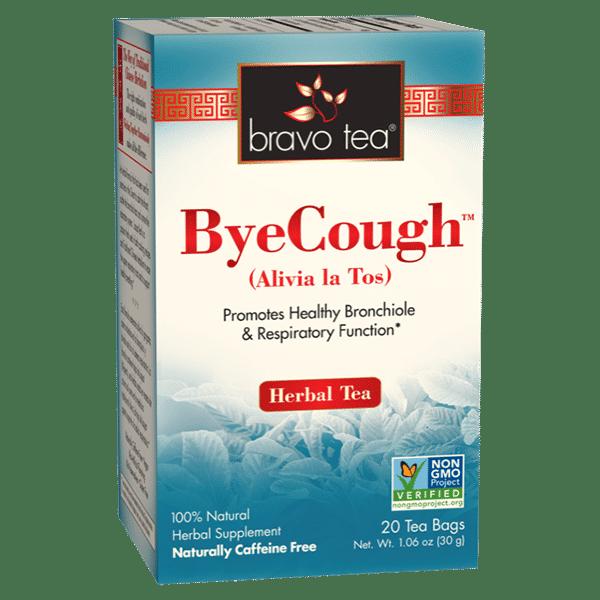 BRAVO TEA - Bye Cough Tea | Best Chinese Medicines