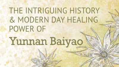 The Intriguing History & Modern Day Healing Powers of Yunnan Baiyao | Best Chinese Medicines