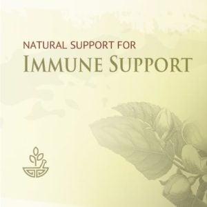 FEATURE Immune Support