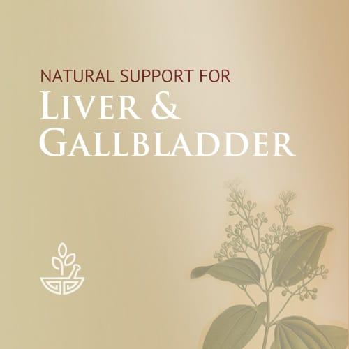 Liver & Gallbladder