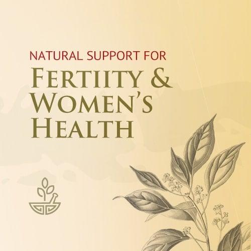 Fertility & Women's Health