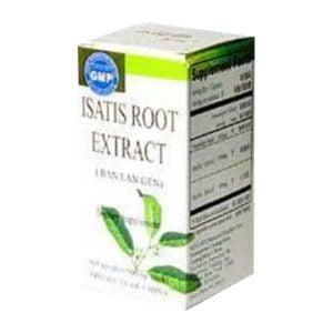 Ban Lan Gen – Isatis Root Extract