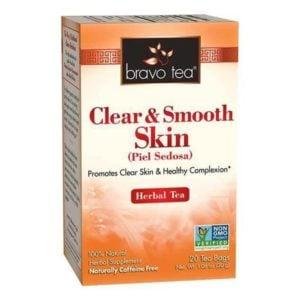 Clear & Smooth Skin Tea ( Formerly BeautyMate Tea by Health King)