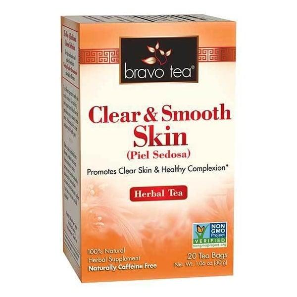 clear smooth skin tea formerly beautymate tea by health king 1
