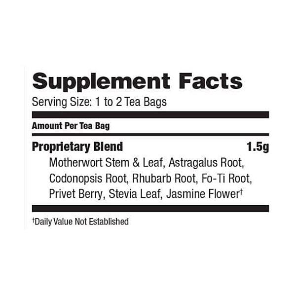 clear smooth skin tea formerly beautymate tea by health king 2
