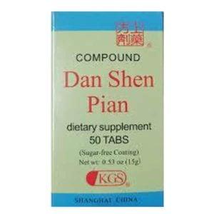 Dan Shen Pian