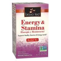 energy stamina tea formerly stamina tea by health king 1