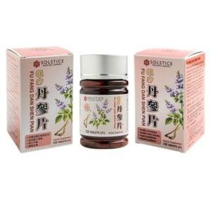 Fu Fang Dan Shen Pian – Yu Lam Brand (Authentic Solstice Medicine)