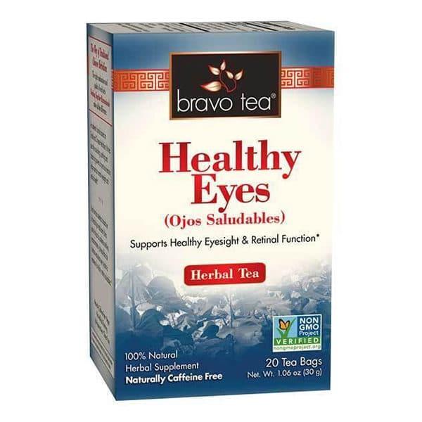 healthy eyes tea formerly clear eye herbal tea by health king 1