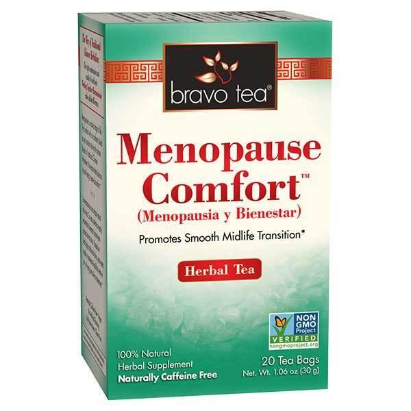 menopause comfort tea formerly by health king 1