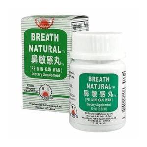 pe min kan wan breath natural | Best Chinese Medicines