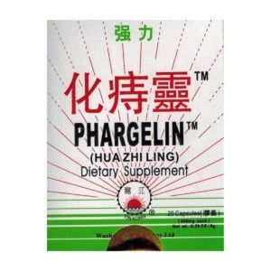 Phargelin – Fargelin (OUT OF STOCK  – Expected ship date 12/15/20)