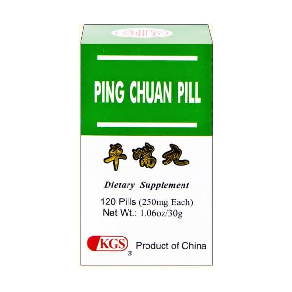 ping chuan wan