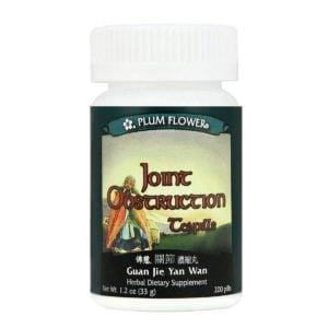 Plum Flower – Joint Obstruction Teapills (Guan Jie Yan Wan)