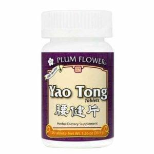 Plum Flower – Yao Tong Pian