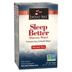 Sleep Better Tea (Formerly Quality Sleep Tea by Health King)