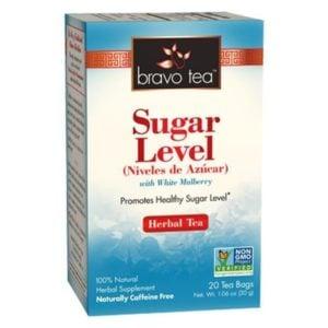 Sugar Level Tea (Formerly Sugar Controller by Health King)