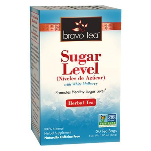 sugar level tea formerly sugar controller by health king 1