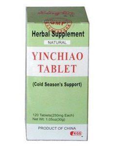 yin chiao chieh tu wan yin qiao jie du wan | Best Chinese Medicines