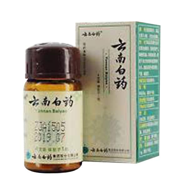 Yunnan Baiyao Powder | Best Chinese Medicines